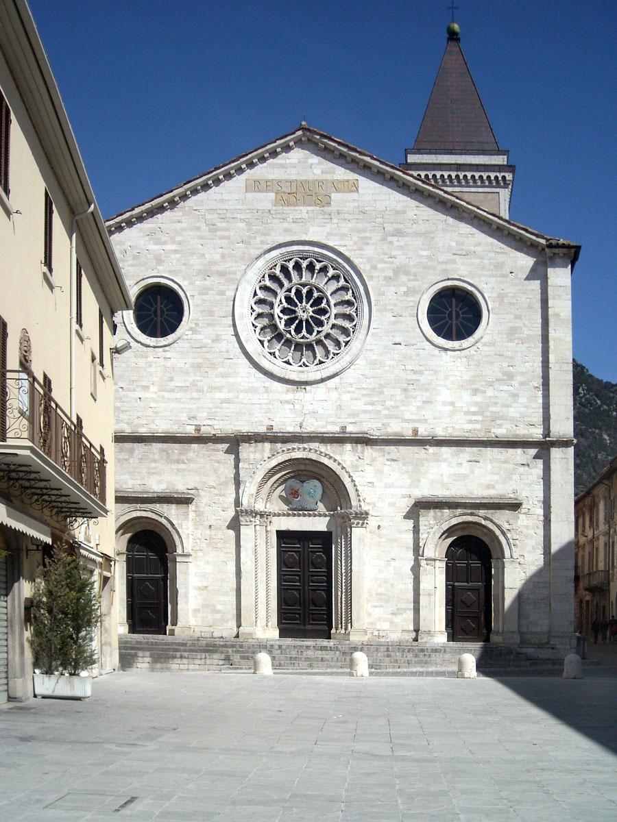 Cattedrale San Benedetto