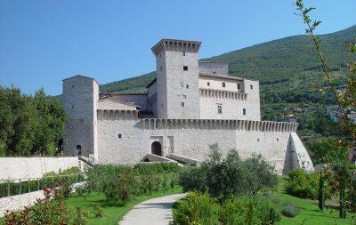 Rocca Flea - Gualdo Tadino