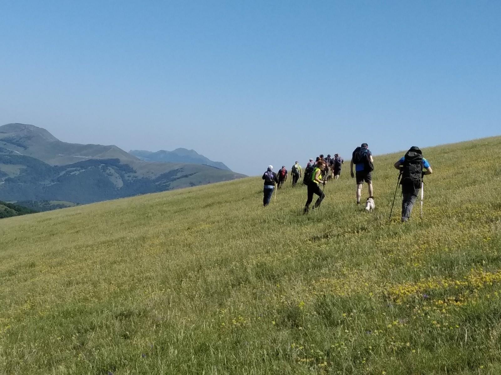 Prati di Monte Maggio