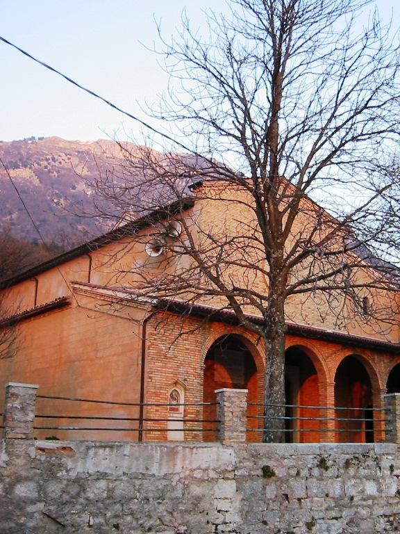 Convento SS. Annunziata