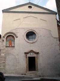 Chiesa si Santa Maria dei Raccomandati