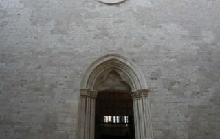 San Francesco - Gualdo Tadino