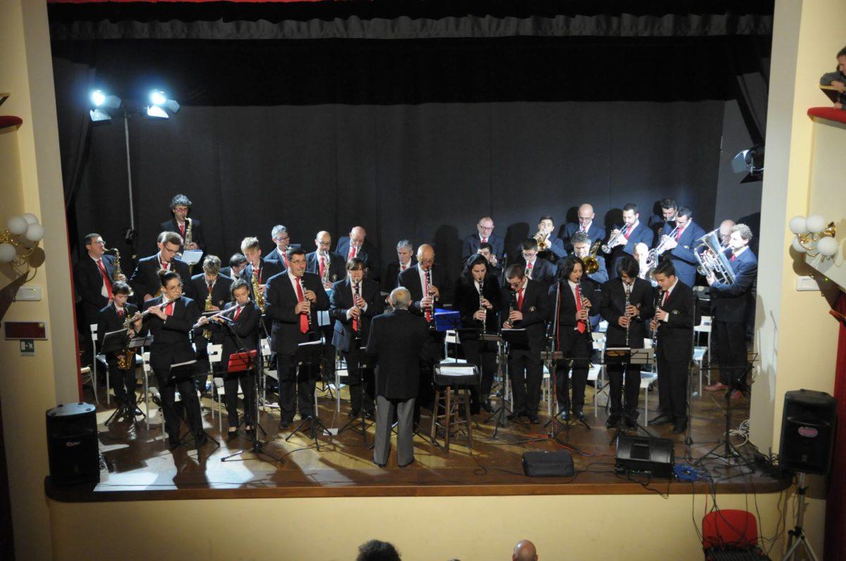 Banda musicale Gualdo Tadino