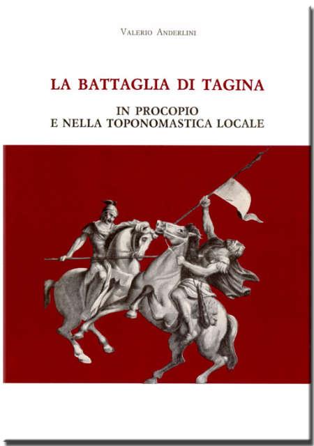 Battaglia di Tagina